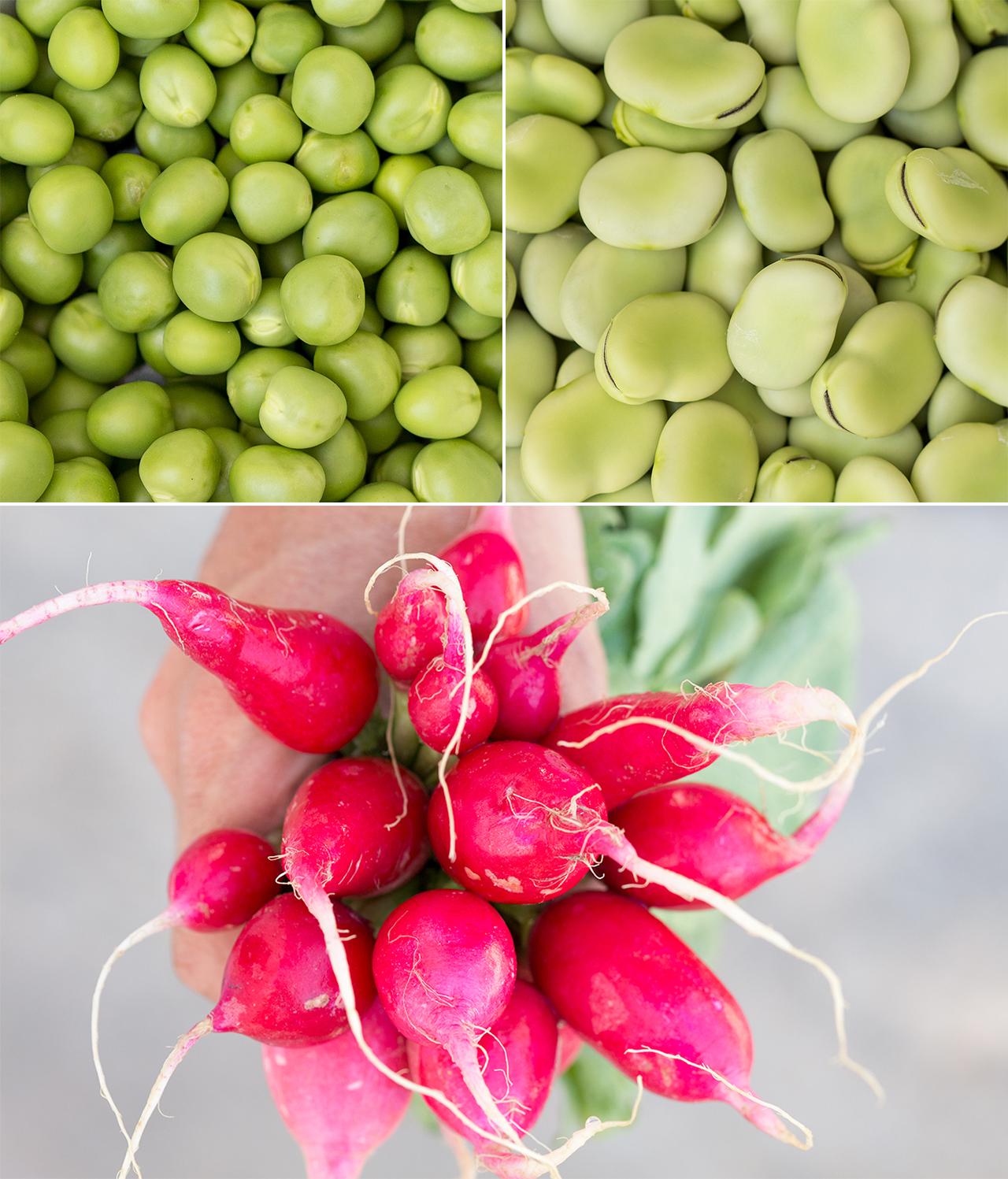 wiosenne tabbouleh główne składniki